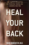 David G. Borenstein, MD, Heal Your Back Book, ARAPC Resources