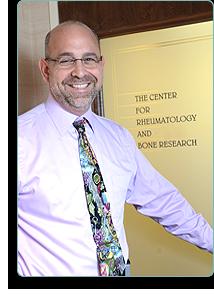 Paul J. Demarco, MD, FACP, FACR, Arthritis and Rheumatism Associates, clinical trials
