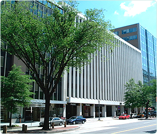 Arthritis and Rheumatism Associates, 2021 K Street, N.W., Suite 310, Washington, DC 20006