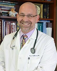 Paul J. Demarco, MD, FACP, FACR, Rheumatolgist, Arthritis and Rheumatism Associates