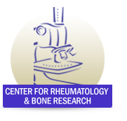 CENTER FOR RHEUMATOLOGY AND BONE RESEARCH, Arthritis and Rheumatism Associates