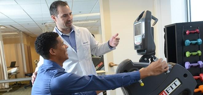 Arthritis and Rheumatism Associates, Physical Therapy, Cycle Exercise, Rheumatology Treatment, Anne Wellington-Goldsmith, PT, MPT, Teresa Ichniowski, PT