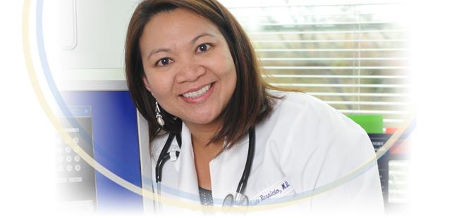 Dr Respicio, Arthritis and Rheumatism Associates, Lupus