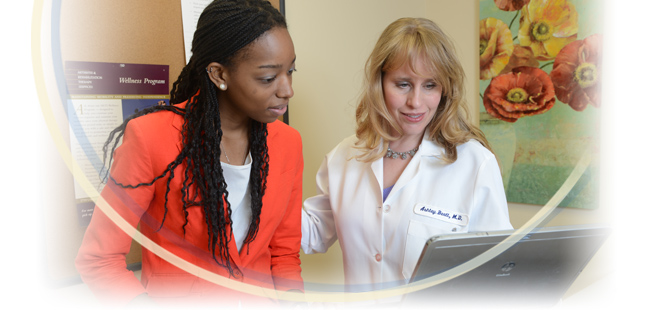 Dr. Ashley D. Beall - Electronic Medical Records, Patient Chart