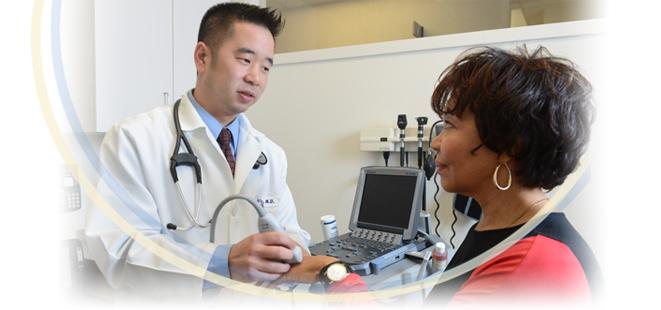 Dr. Justin Peng - Ultrasound, Elbow Pain