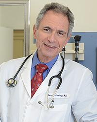 Robert L. Rosenberg, MD, FACR, CCD, Rheumatolgist, Arthritis and Rheumatism Associates