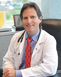 Evan L. Siegel, MD, FACR