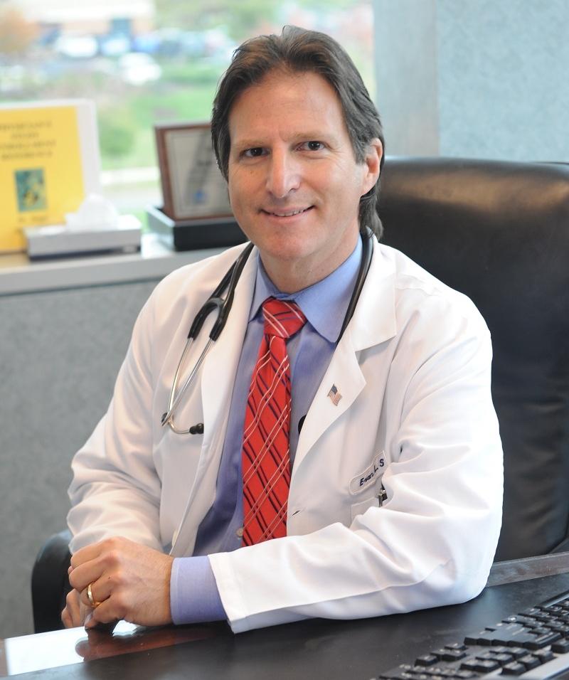 Evan L. Siegel, MD, FACR
