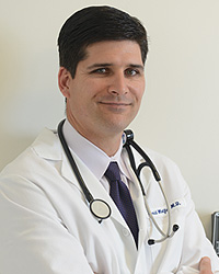 David P. Wolfe, MD, FACR, Rheumatolgist, Arthritis and Rheumatism Associates