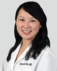 Grace Ahn, MD, FACR, Rheumatolgist, Arthritis and Rheumatism Associates