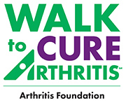 Arthritis Foundation Walk to Cure Arthritis