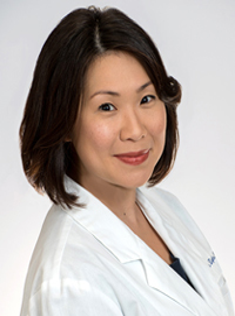 Emma Dilorio, MD, FACR, Rheumatolgist, Arthritis and Rheumatism Associates